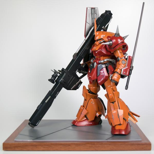 MG 1/100 マラサイ 13