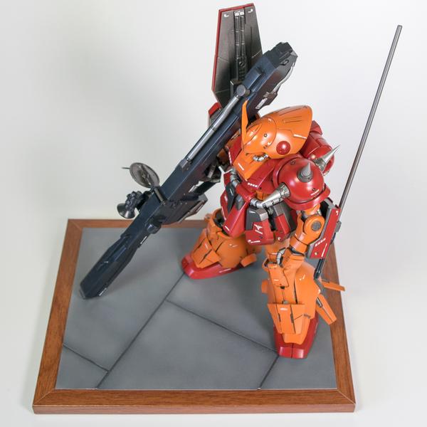 MG 1/100 マラサイ 2