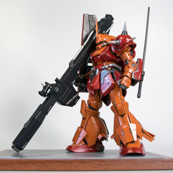 MG 1/100 マラサイ 3