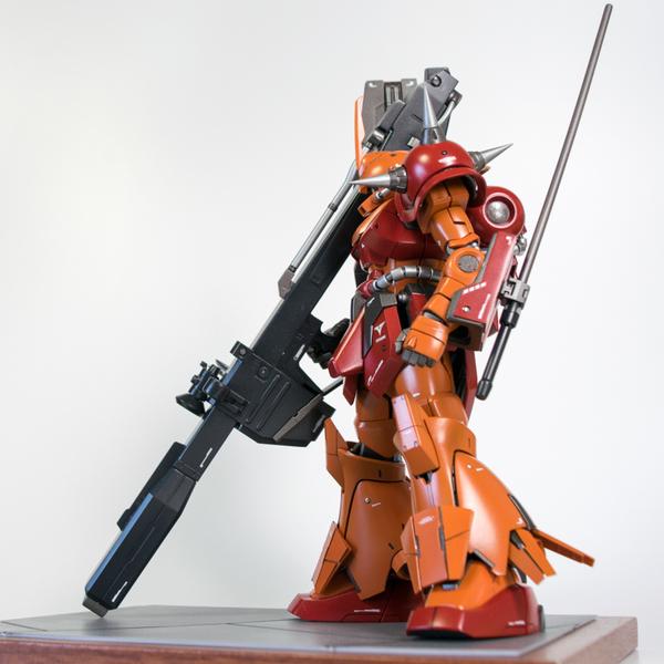 MG 1/100 マラサイ 4