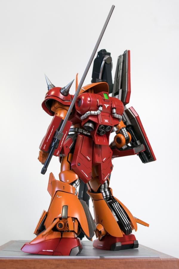 MG 1/100 マラサイ 5