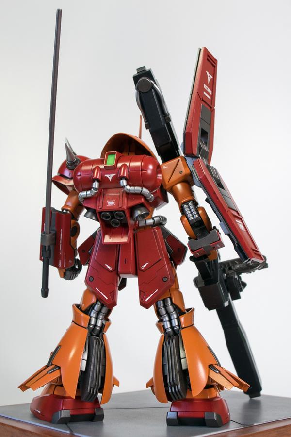 MG 1/100 マラサイ 6
