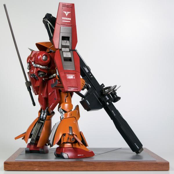 MG 1/100 マラサイ 7