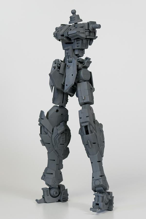 MG 1/100 ZGMF-X10A フリーダムガンダム Ver.2.0