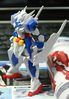 HG 1/144 GNY-001 アストレア AGE-1レイザー改造